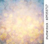 vintage paper background | Shutterstock . vector #609353717