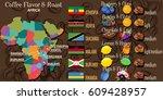 vector infographic concept ...   Shutterstock .eps vector #609428957