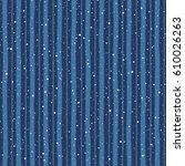 stripes with spray  splash ... | Shutterstock .eps vector #610026263