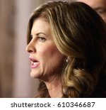 Small photo of OTTAWA, CANADA - MARCH 22, 2017: Rona Ambrose is interim leader of both the Conservative Party and the Official Opposition in the House of Commons.