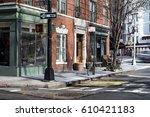 New York City Street Corner