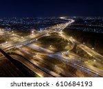 the road | Shutterstock . vector #610684193