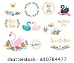 Wedding And Birthday Set With...