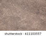 soil texture and background of... | Shutterstock . vector #611103557