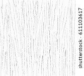 wood texture  vector background | Shutterstock .eps vector #611103617