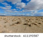 Small photo of Nevada Desert