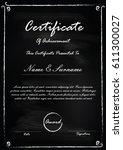 Blackboard Certificate Templat...