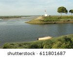 Small photo of Bay of Somme in Picardie, France