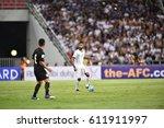 bangkok thailand 23mar 2017... | Shutterstock . vector #611911997