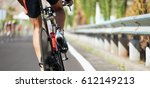 cycling competition race at...   Shutterstock . vector #612149213