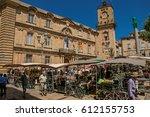 Aix En Provence  France   July...