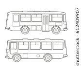 mini bus line scheme