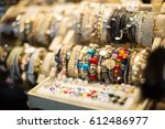 Colorful Jewelry Assortment....