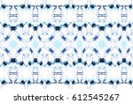 colorful horizontal pattern for ... | Shutterstock . vector #612545267