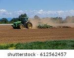 albany  or   may 7  2015  john... | Shutterstock . vector #612562457