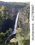 Small photo of Dangars Falls Armidale NSW Australia