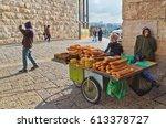 Jerusalem  Israel   December 2...