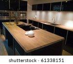 modern clean design trendy... | Shutterstock . vector #61338151