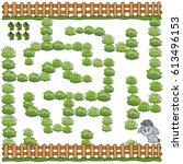 Maze Game For Children....