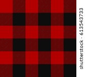 Lumberjack Plaid Pattern....
