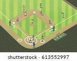 cartoon illustration of...   Shutterstock . vector #613552997
