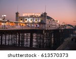 12 01 2016 Brighton  Uk....