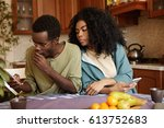 relationships  secrecy ... | Shutterstock . vector #613752683