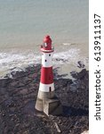lighthouse   Shutterstock . vector #613911137