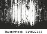 distressed overlay wooden... | Shutterstock .eps vector #614522183