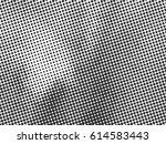grunge halftone background....   Shutterstock .eps vector #614583443