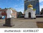 Saratov  Russia   April 02 ...