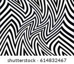 oblique  diagonal lines pattern. | Shutterstock .eps vector #614832467
