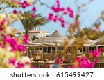 Luxury Hotel Resort Place With...