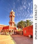 Small photo of Timimoun, Algerian Sahara