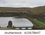 Watergrove Reservoir  Wardle ...
