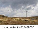 Wind Turbines  Longshoot Cloug...
