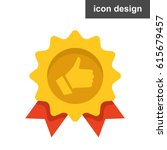vector icon best choice