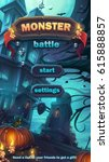 monster battle gui start...