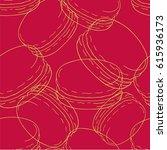 vector seamless pattern....   Shutterstock .eps vector #615936173