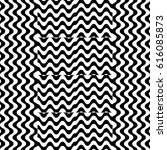 vector seamless pattern.... | Shutterstock .eps vector #616085873