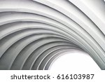 architectural background.... | Shutterstock . vector #616103987