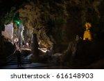 Khao Luang Cave  Phetchaburi ...
