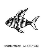vector illustration of a... | Shutterstock .eps vector #616214933