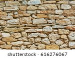 abstract background of an old... | Shutterstock . vector #616276067