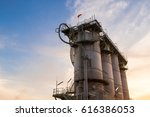 silo storage of plastic resins  ...
