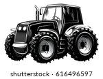 vector illustration of an... | Shutterstock .eps vector #616496597