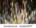 light strips    Shutterstock . vector #616634597