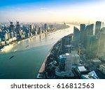 shanghai | Shutterstock . vector #616812563