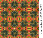 endless texture. vector... | Shutterstock .eps vector #616966823