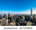 new york city   city scape | Shutterstock . vector #617195843